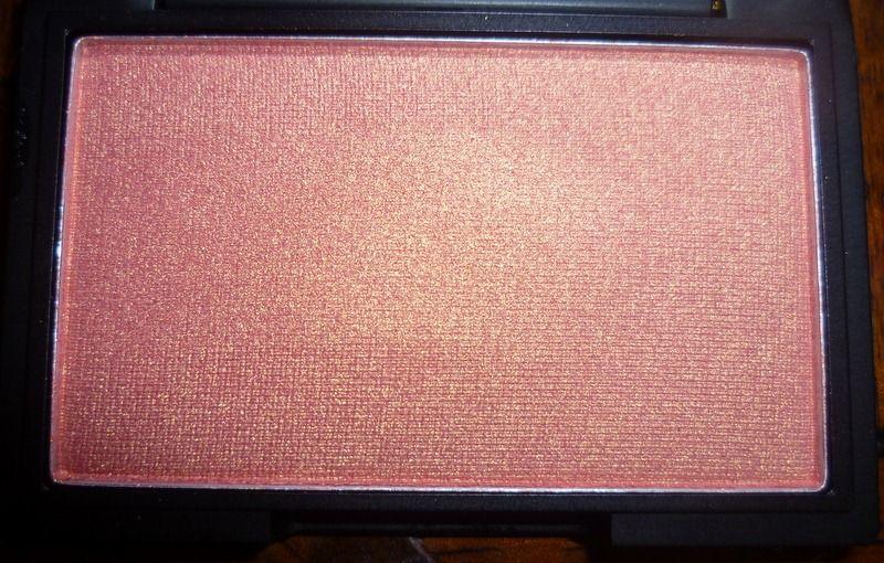 Sleek blush - Rose Gold