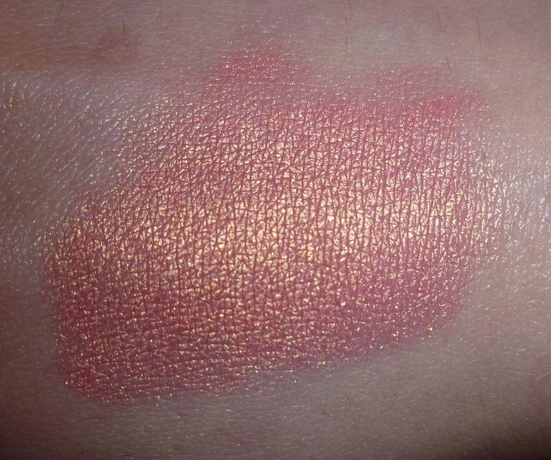 Sleek Blush Rose Gold Reviews Photos Makeupalley
