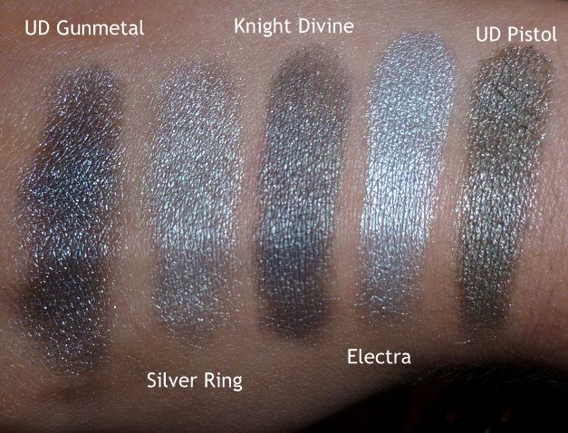 Mac Veluxe Pearl Knight Divine Reviews Photos Makeupalley