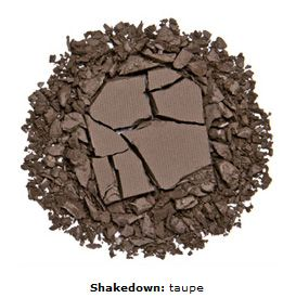 Urban Decay Matte Eyeshadow in Shakedown  [DISCONTINUED]