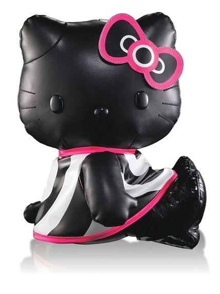 MAC Hello Kitty Plush Doll