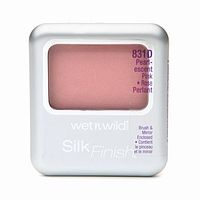 Wet 'n' Wild Silk Finish Blush 831D Pearlescent Pink