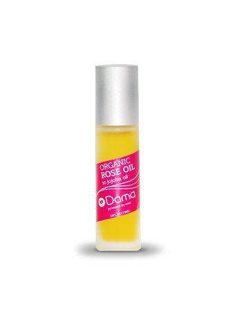 Dama - Organic Rose Oil in Jojoba Oil