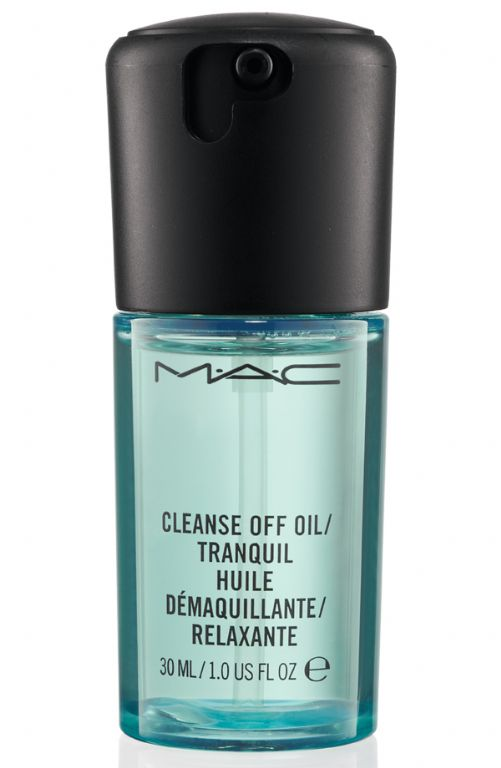 MAC Cleanse Off Oil - Tranquil