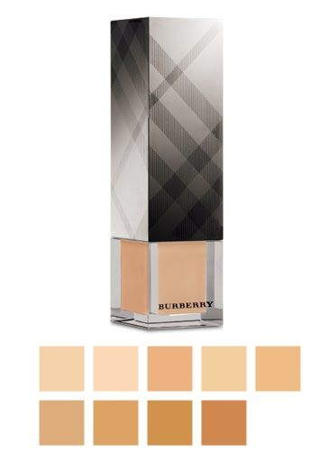 Burberry Sheer Foundation