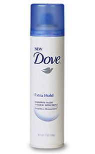 Dove Dove Extra Hold Hair Spray