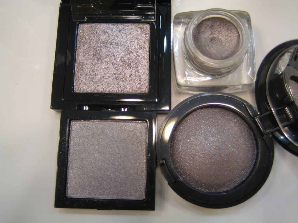 Bobbi Brown Mica Sparkle Eye Shadow Reviews Photos Makeupalley