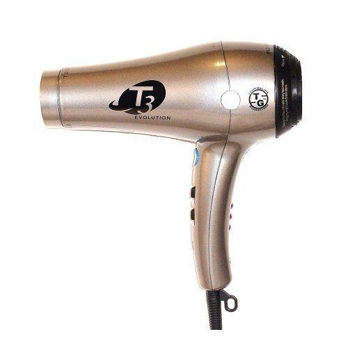 Tourmaline Featherweight/Travel Hair Dryer (Original and Bespoke versions)