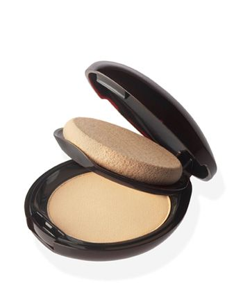 Shiseido  The Makeup Powdery Foundation SPF 15