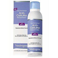 Neutrogena Anti-Cellulite Cream