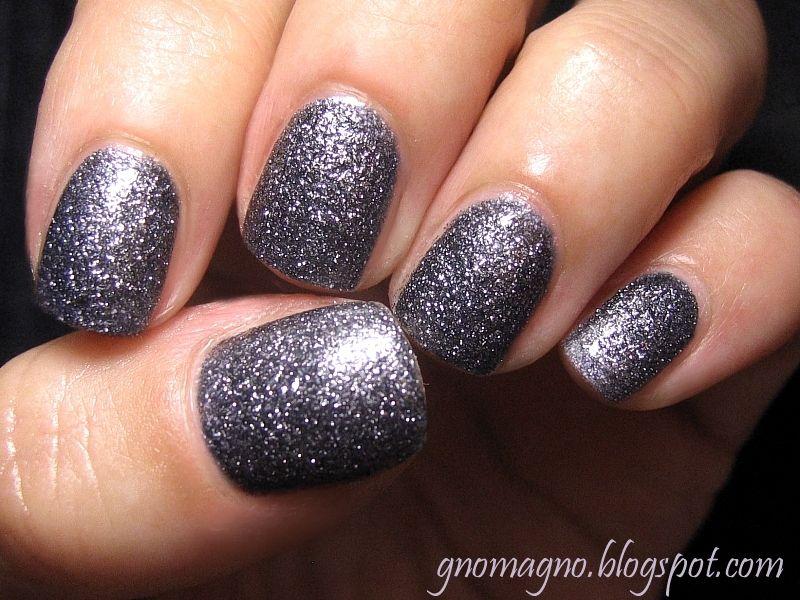 Milani One Coat Glitter - Silver Dazzle