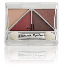 E.L.F. e.l.f. Essential Brightening Eye Color - Luxe