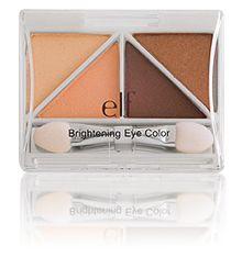 E.L.F. Non-Stop Eye Color -- Butternut