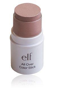 E.L.F. All Over Color Stick - Persimmon
