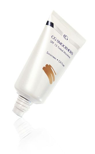 Cover Girl CG Smoothers Tinted Moisturizer Fair to Light