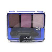 Cover Girl Eye Enhancers Trio - Dance Party