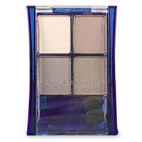 Maybelline Expertwear Eye Shadow Quad in Mocha Motion