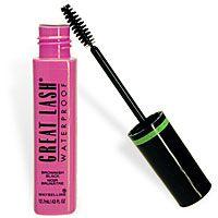 Maybelline Great Lash Mascara Waterproof