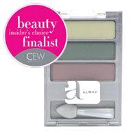 Almay Intense i-color powder shadow-Trio for Greens