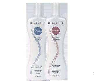 Biosilk Silk Therapy Conditioner
