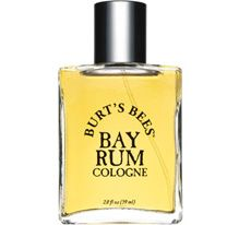Burt's Bees Bay Rum Cologne [DISCONTINUED]