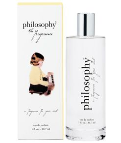 Philosophy The Fragrance