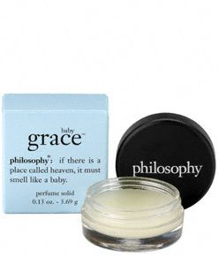 Philosophy Baby Grace SOLID Perfume