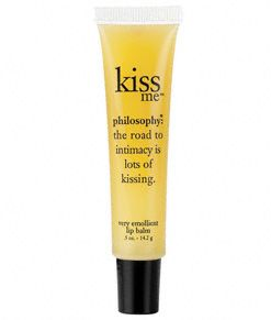 Philosophy Kiss Me lip Balm