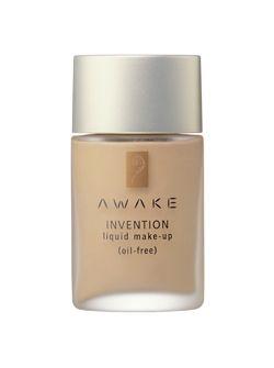 Awake INVENTION liquid makeup