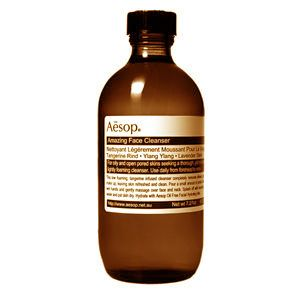 Aesop Amazing Face Cleanser