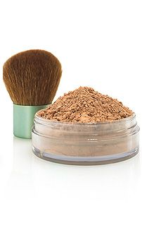 Arbonne Mineral Makeup Foundation