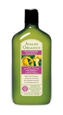 Avalon Organics Botanicals Lavender