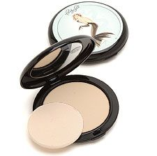 Body & Soul Two In One Powder and Foundation
