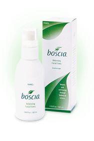 Boscia balancing facial tonic