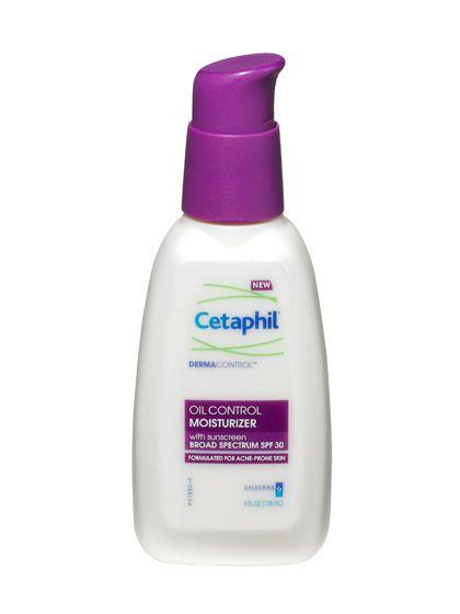 Cetaphil Cetaphil Derma Control Oil Control Moisturizer SPF 30