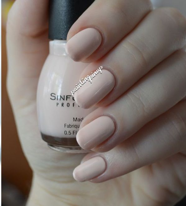 Sinfulcolors Easy Going Reviews Photos Makeupalley