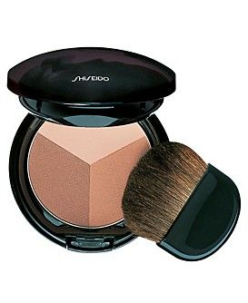 Shiseido  The Makeup Luminizing Color Powder