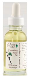 100 Percent Pure Nourishing Facial Oil
