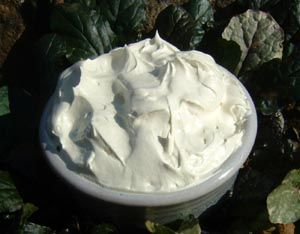 Chagrin Valley whipped shea butter