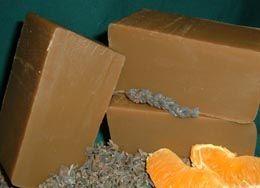 Chagrin Valley Rhassoul Clay & Yogurt Complexion Soap