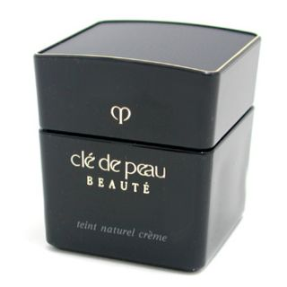 Cle de Peau Cream Foundation