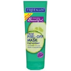 Freeman Facial Peel-Off Mask Cucumber