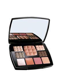 Chanel Collection Essentielle De Chanel - Lumi�re Naturelle Multi-Use Makeup Palette (LE Holiday 2007)