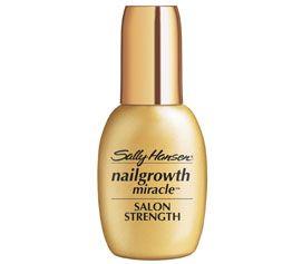 Sally Hansen Nailgrowth Miracle Nail Polish
