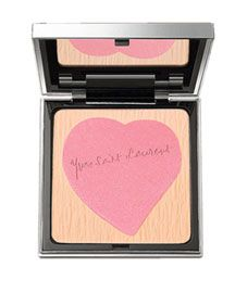 Yves Saint Laurent Love Collection Powder Compact 2007