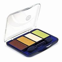 Cover Girl Eye Enhancers Quad - Dynamite Drama