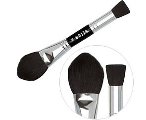 Stila #24 Double-Sided Illuminating Powder Brush