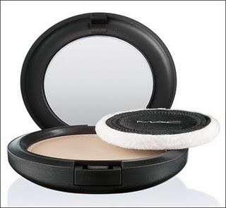 MAC Blot Powder - Light