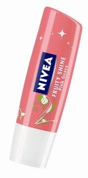 Nivea Nivea Fruity Shine in Pink Guava
