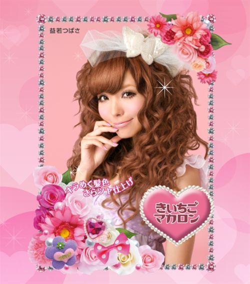 Palty Hair Colour - Raspberry Macaron